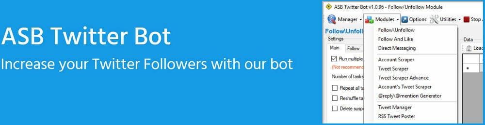 ASB Twitter Bot