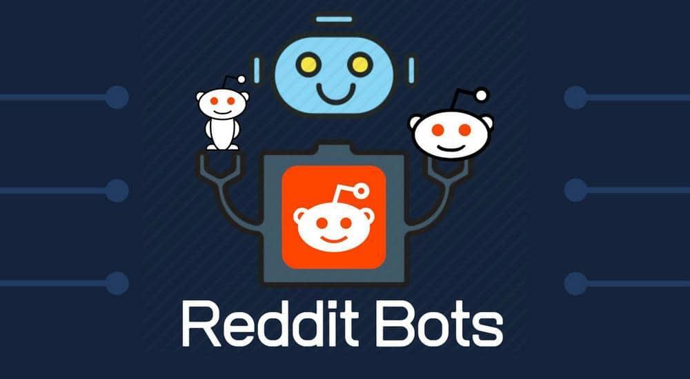 Reddit Bots
