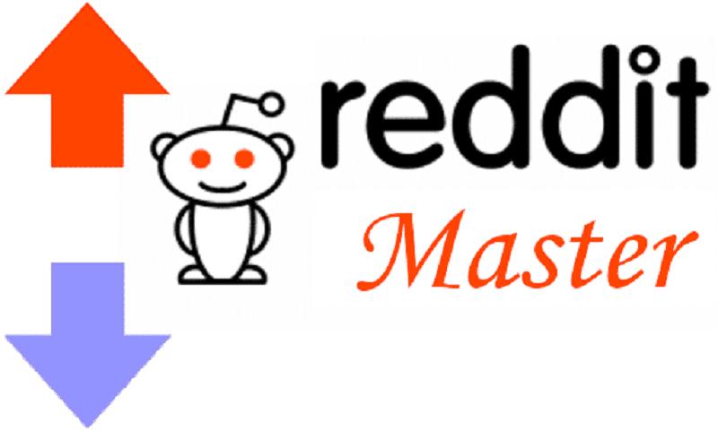 reddit master