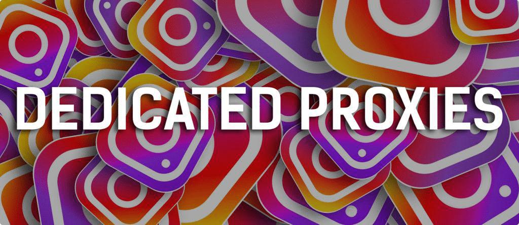 dedicated proxies