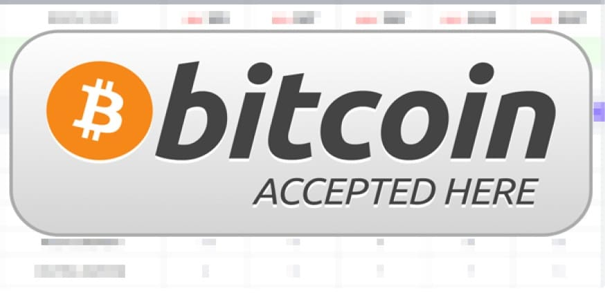 Selling Proxies for Bitcoin