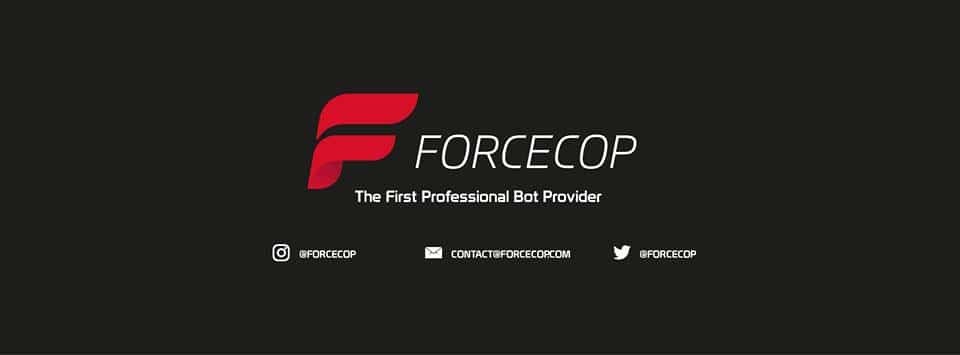 Forcecop bot
