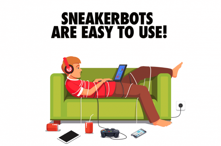 Sneaker-bots-easy-to-use