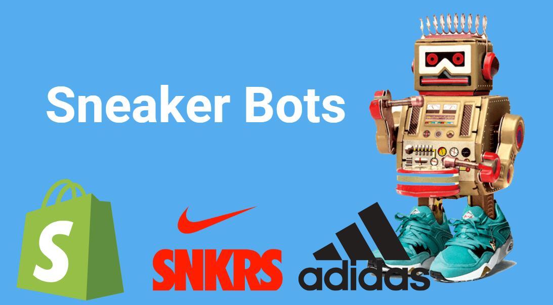 Recomendado autobiografía ganado  Copping Sneakers 2021: Sneaker Bots, proxies, Server, Shipping, Payment…