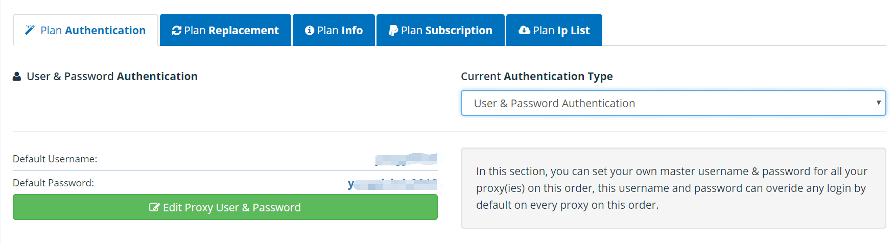 YPP Authentication