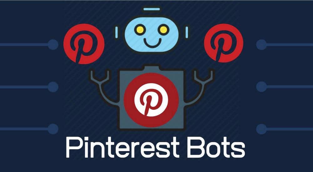 Pinterest Bots