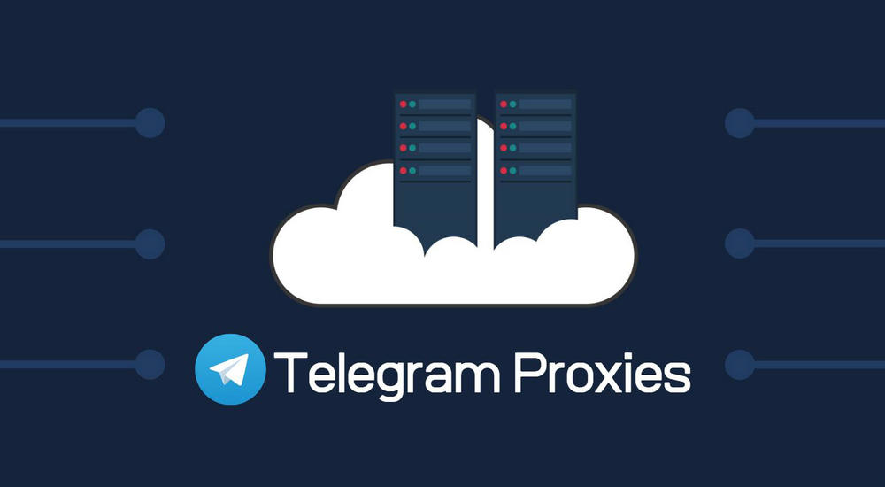 Telegram proxies