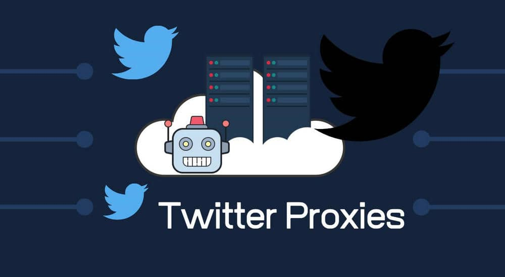 Twitter Proxies
