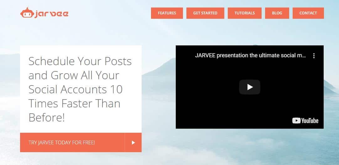 Jarvee overview