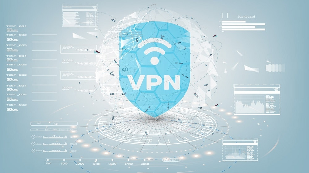 Residential VPN