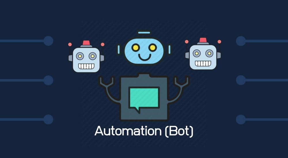 What is Automation Bot