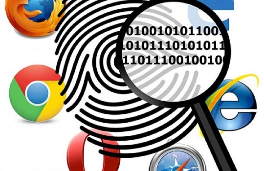 Browser Fingerprinting definition