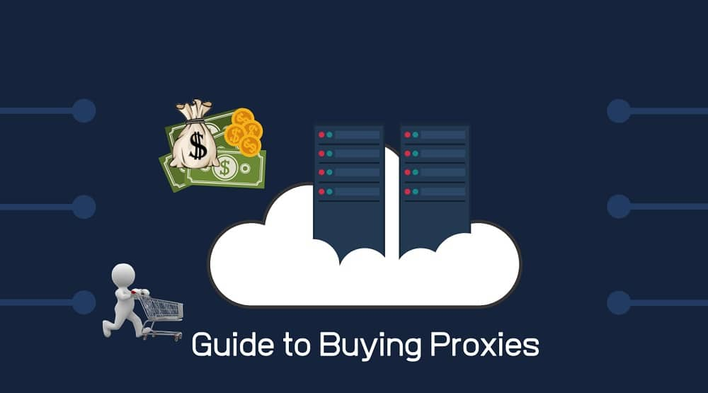Guide to Buying Proxies