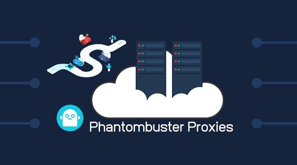 Phantombuster Proxies