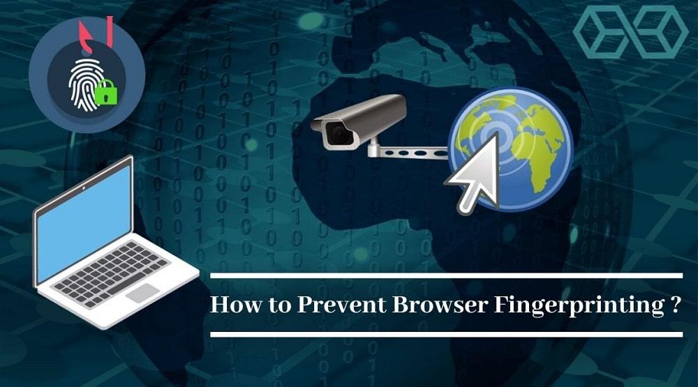 Prevent Browser Fingerprinting
