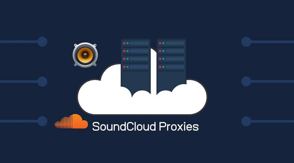 SoundCloud Proxies