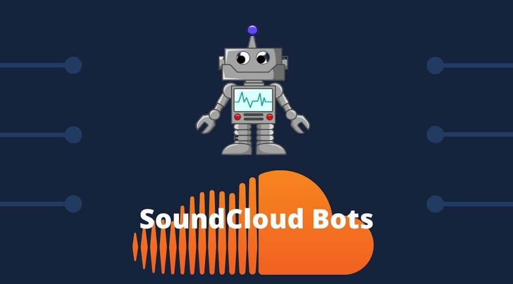 SoundCloud bots