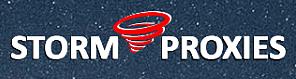 Stormproxies Logo
