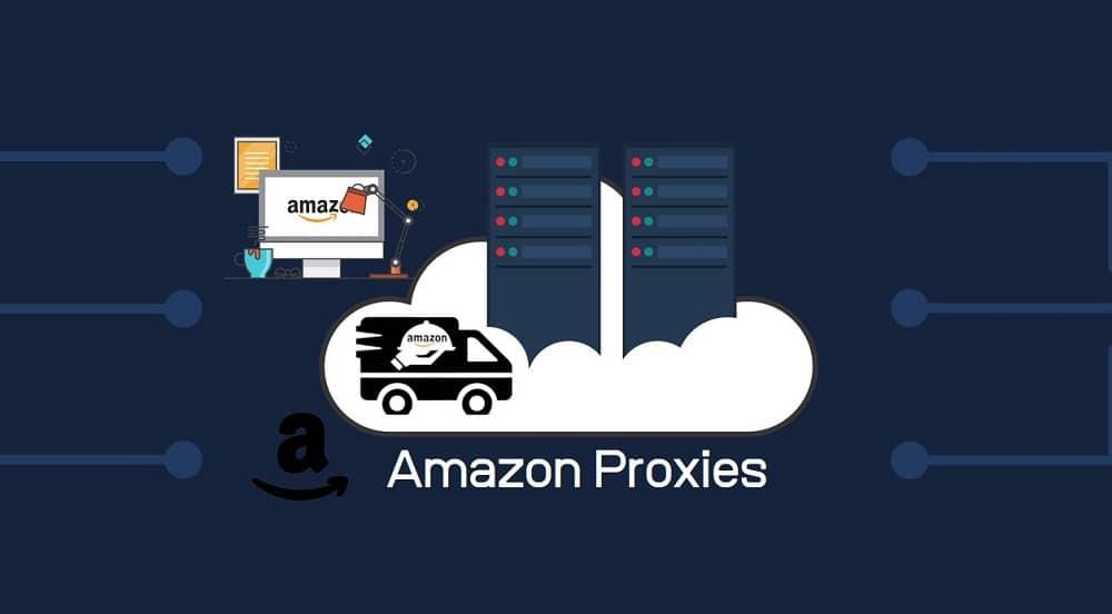 Amazon Proxies