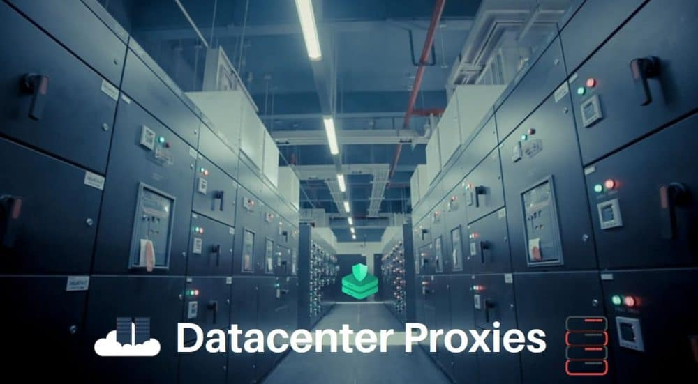 Best Datacenter Proxies