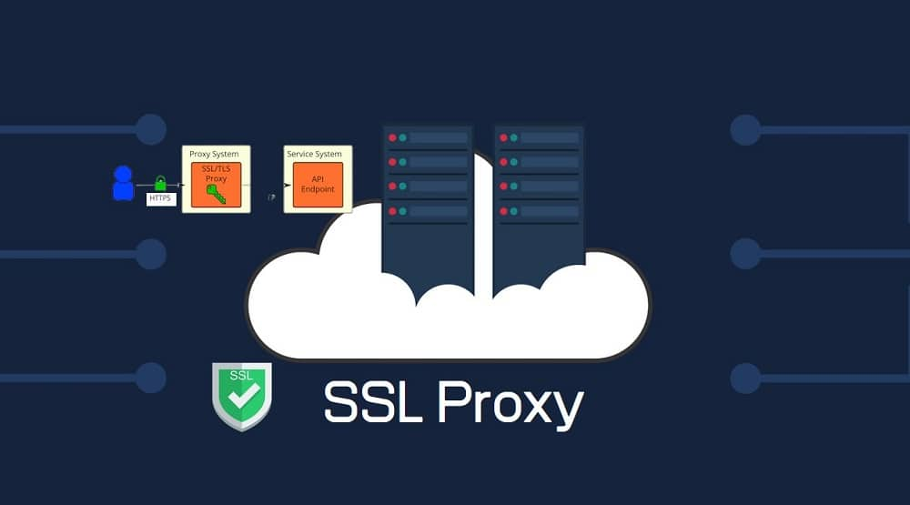 SSL Proxy
