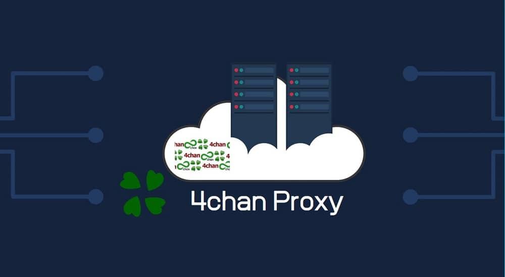 4chan Proxy