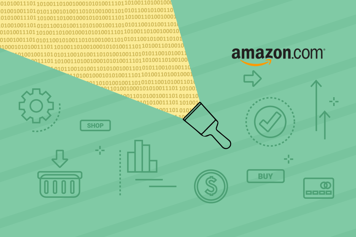Amazon Scraping Overview