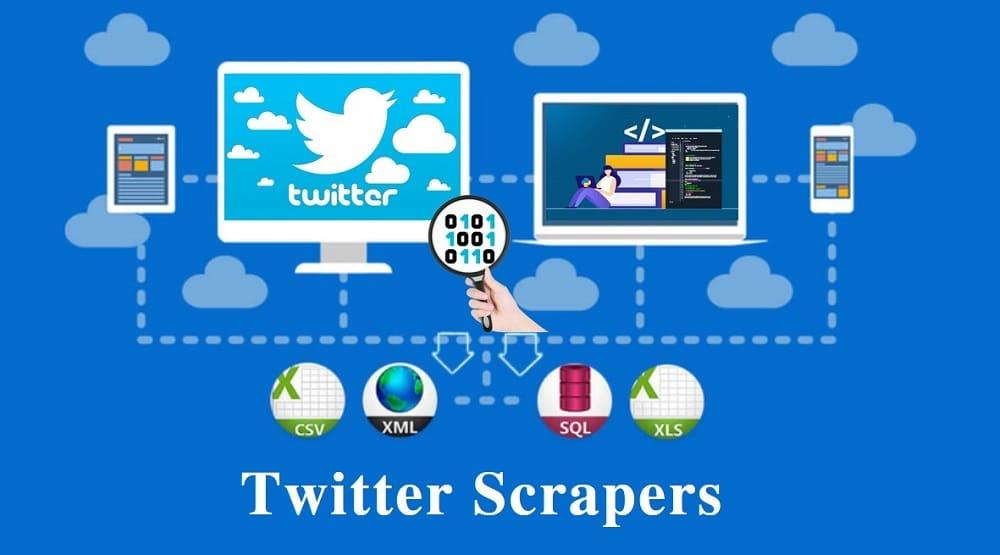 Twitter Scraper