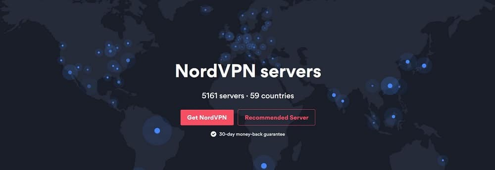 nordvpn for bbc iPlayer