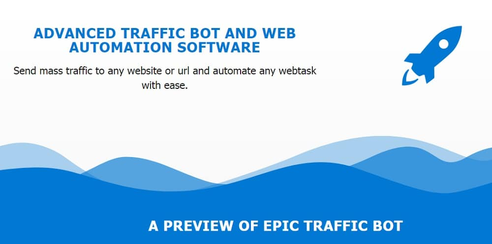 Epic Traffic Bot