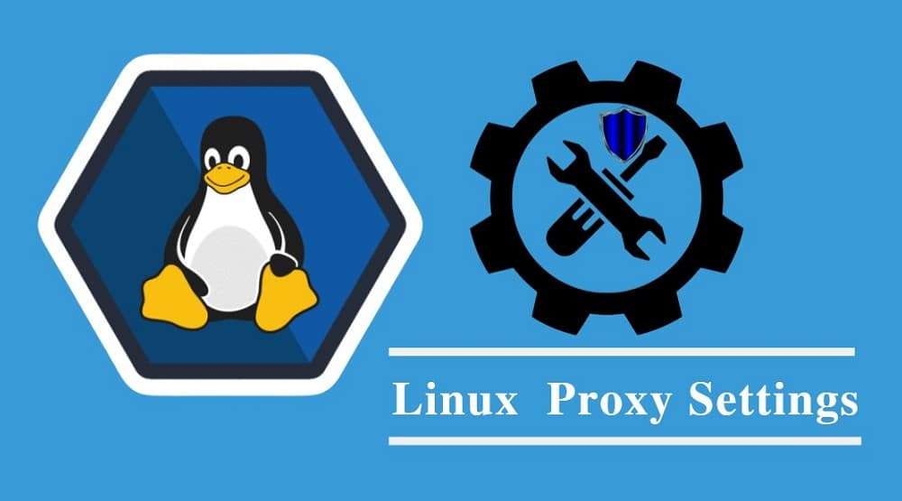 Linux Proxy Settings