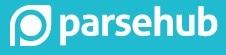 ParseHub Best Scrapers Logo