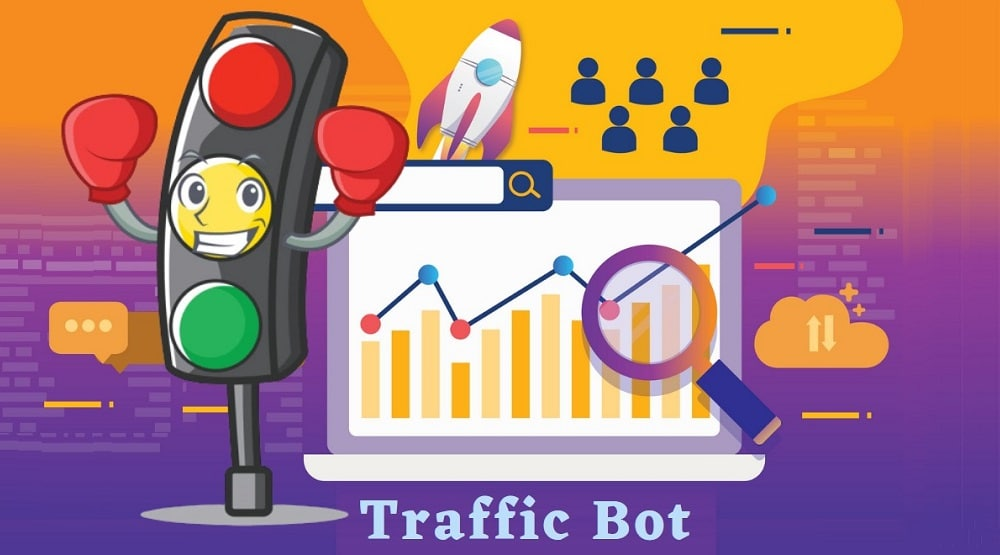 Traffic bot Features