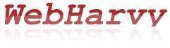 WebHarvy Best Scrapers Logo