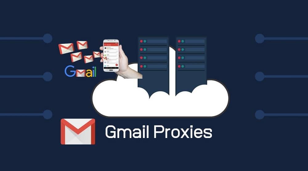 Gmail Proxies