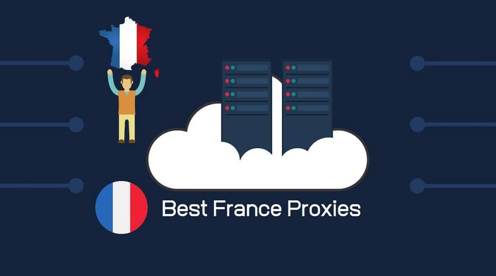 Best France Proxies