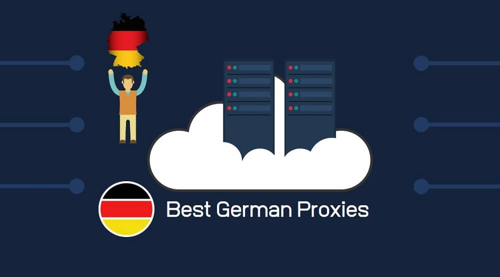 Best German Proxies