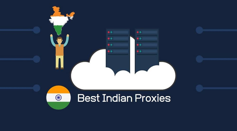 Best Indian Proxies