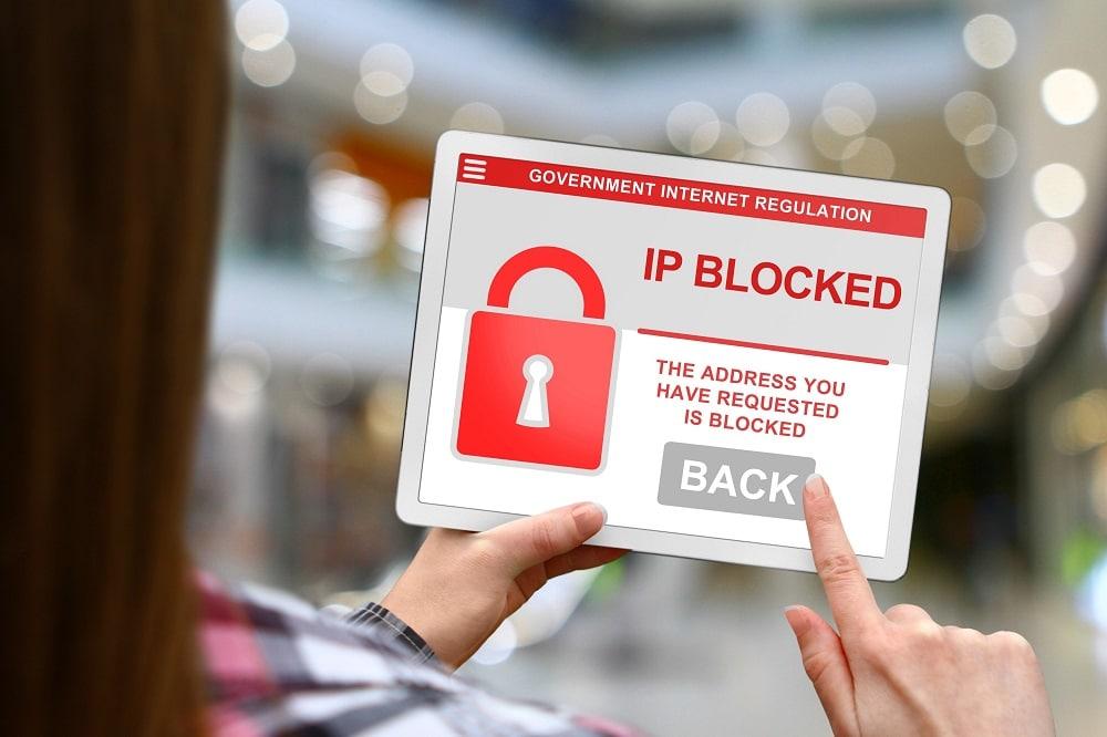 IP Blocker Overview