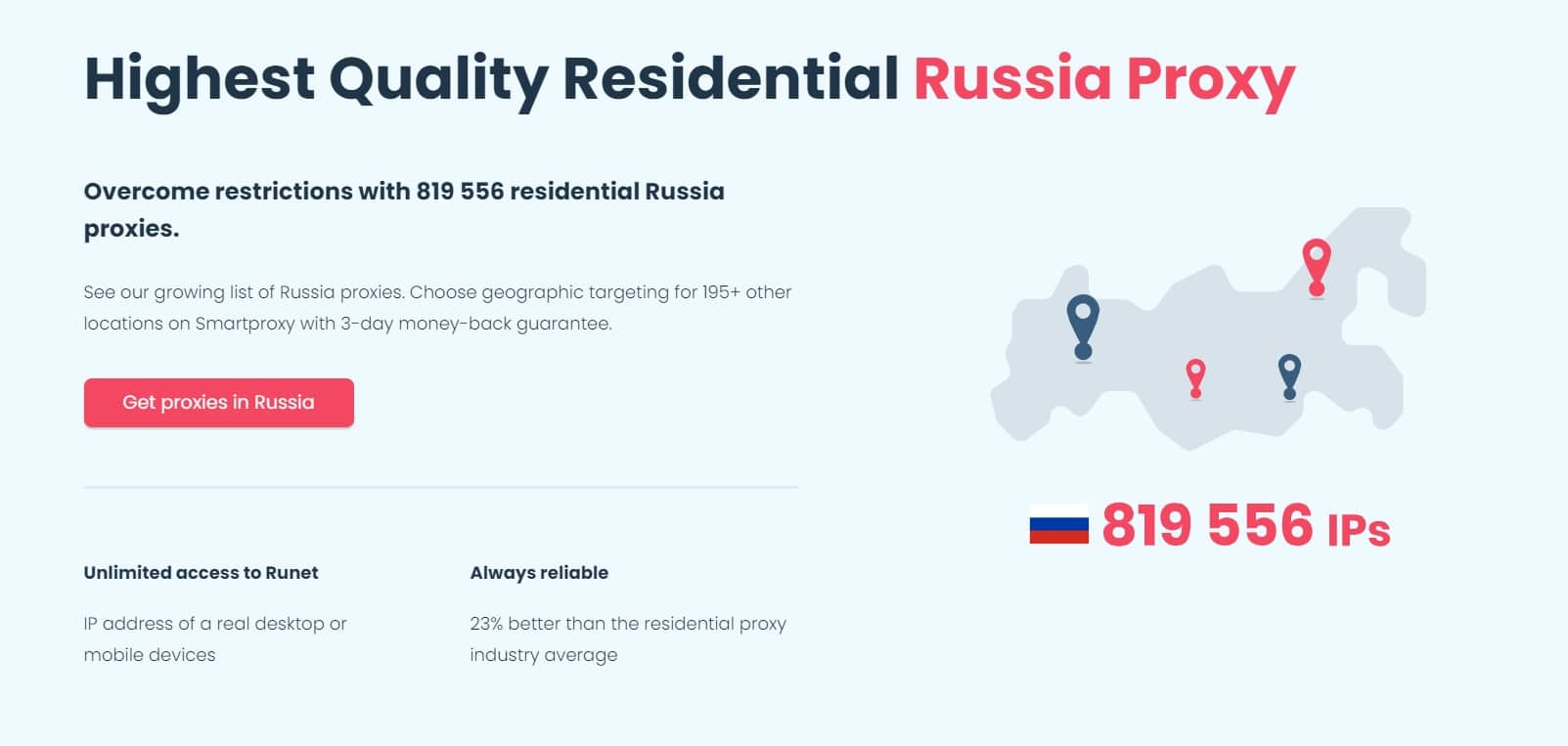 Smartproxy proxy russia location lists