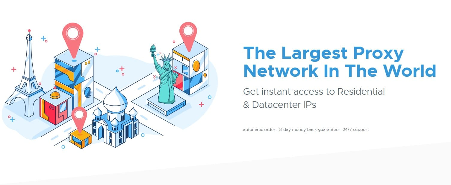 Shifter network