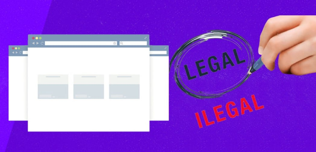Headless Browser legalities