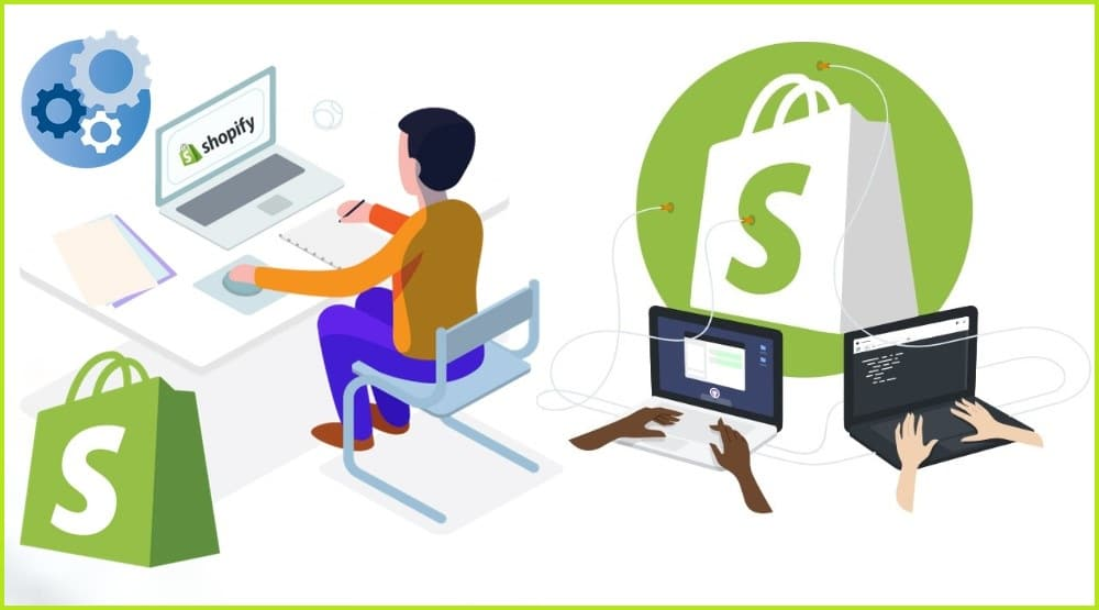 Shopify Scrapers