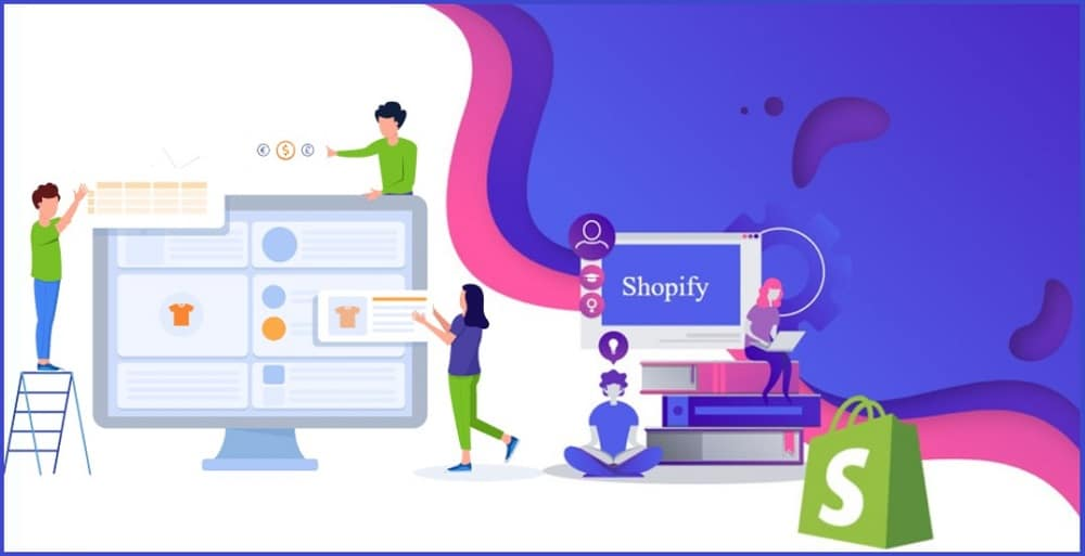 Shopify Scraping Overview
