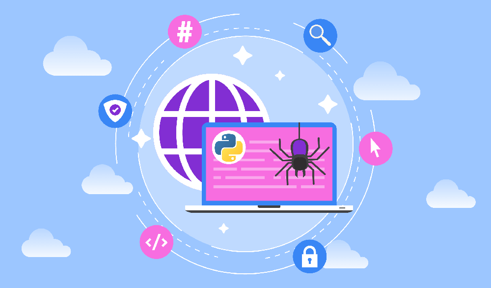 overview of web crawlers