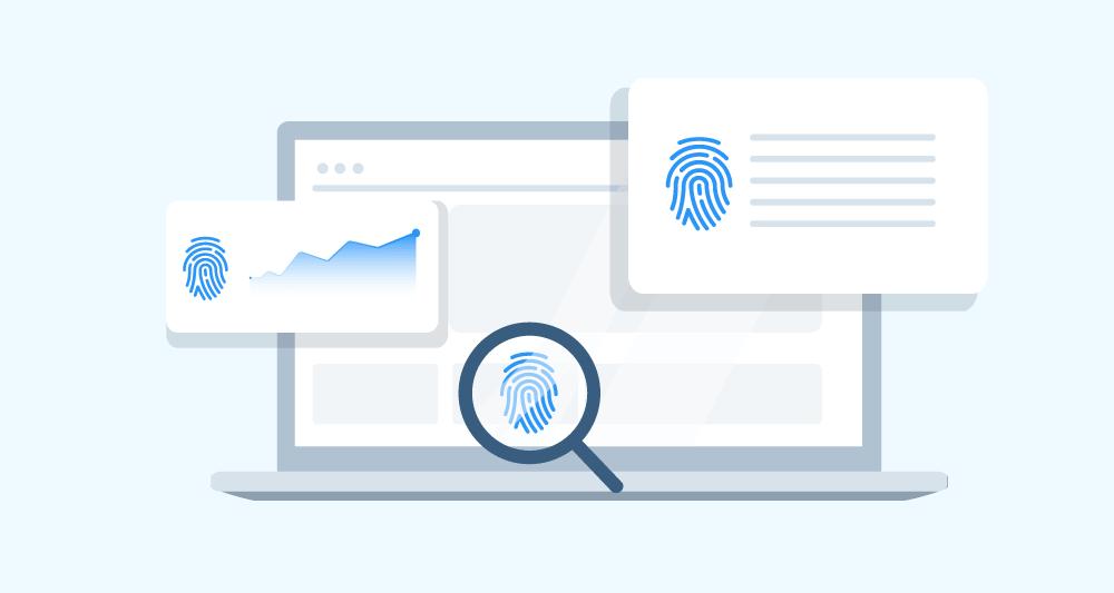 user agent browser fingerprinting