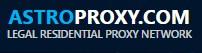 Astro Proxy Logo