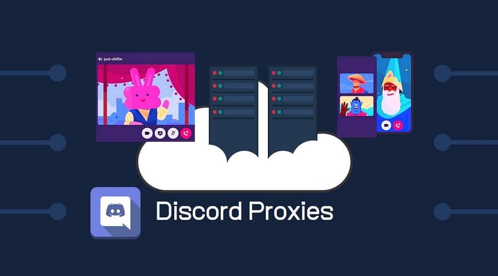 Best Discord Proxies