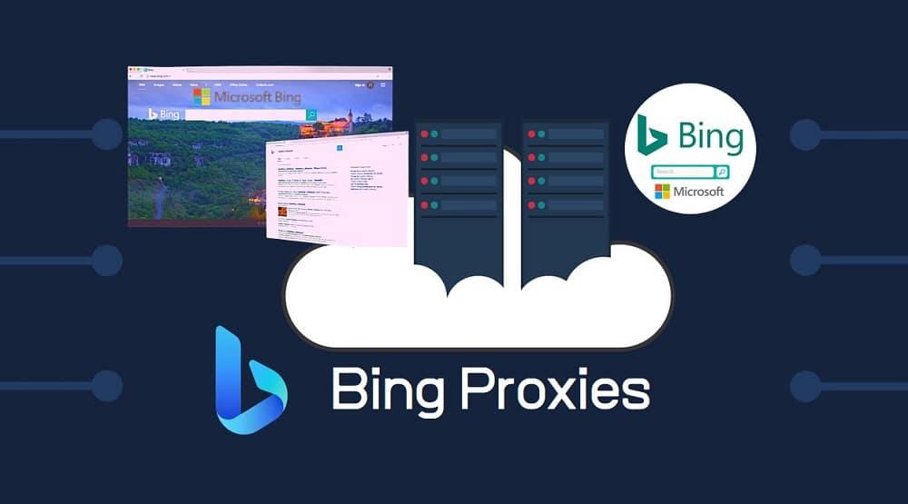 Bing Proxies