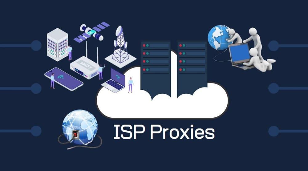 ISP Proxies